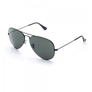 Ray Ban - Aviador 3025 002/58 POLARIZADO - Óculos de Sol - Tamanho 58