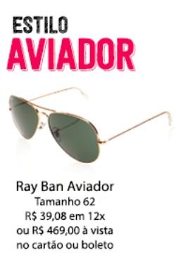 Ray Ban - RB3026 L2846 - Óculos de Sol - Espelhados