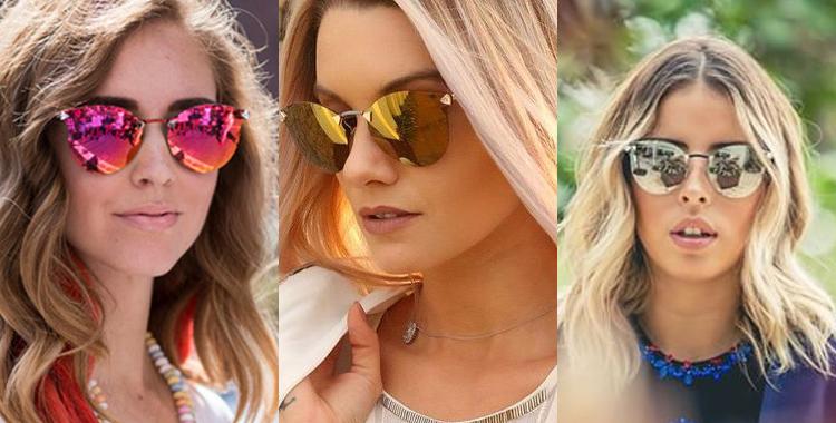 oculos de sol Fendi Iridia FF 0040S CEMUZ