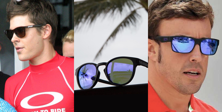 oculos de sol Oakley