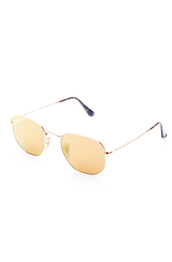 Ray Ban Hexagonal - RB3548-N 001-93 Óculos de Sol
