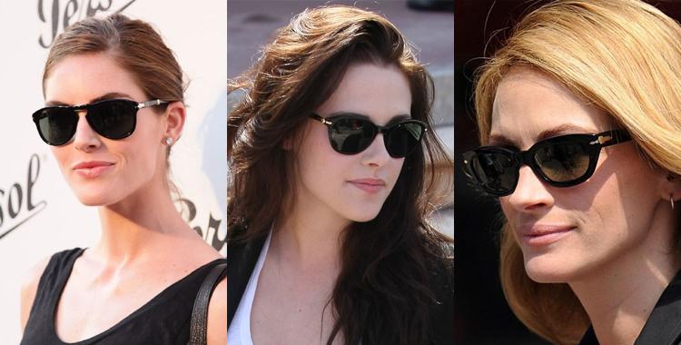 oculos de sol Persol feminino