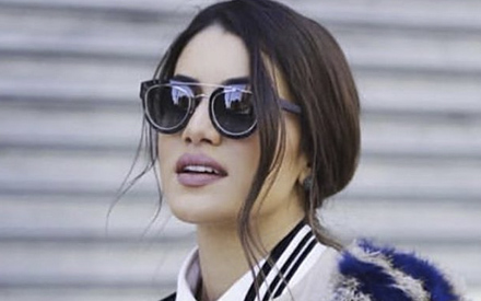 óculos de sol Dior Chromic