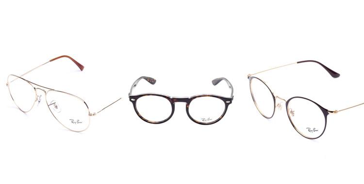 e986e09f7979a óculos de grau Ray Ban Aviador
