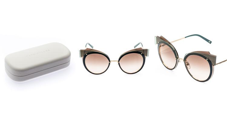 dc20c902aff63 Lançamento dos novos óculos de sol Marc Jacobs