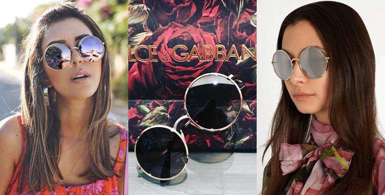 Tendência boho Dolce Gabbana