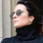 Linha Fendi Eyeline - tendências em óculos de sol feminino