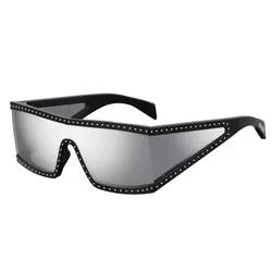 Moschino - Micro Studs S004 BSCDC - Óculos de Sol