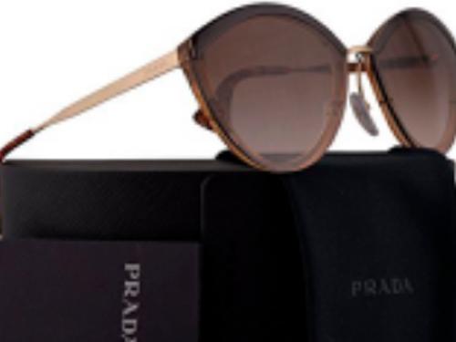 O lançamento do novo óculos de sol da Prada, o PR07US