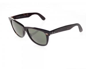 Ray Ban Wayfarer RB2140 902 Óculos de Sol