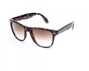 Ray Ban Wayfarer RB4105 710-51 DOBRÁVEL Óculos de Sol