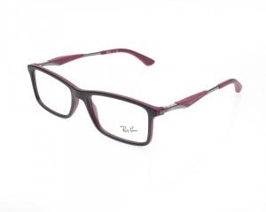 Ray Ban RB7023V 5259 Óculos de Grau