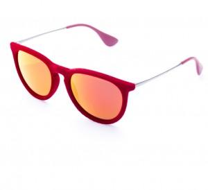 Ray Ban Erika RB4171 6076-6Q Óculos de Sol