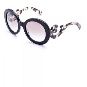 Prada - Minimal Baroque PR27NS UAO-4O0 - Óculos de Sol