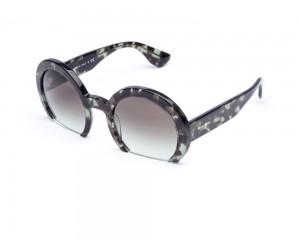 Miu Miu MU 07QS UAG-4K1 Rasior Óculos de Sol