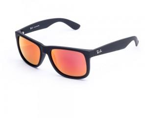 Ray Ban Justin RB4165L 622-6Q Óculos de Sol