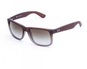 Ray Ban Justin RB4165L 854-7Z Óculos de Sol
