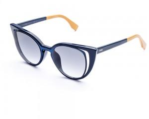 Fendi FF 0136-S NY9JJ Óculos de Sol