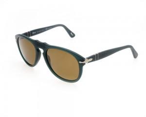 Persol 649-9019-57 POLARIZADO Óculos de Sol