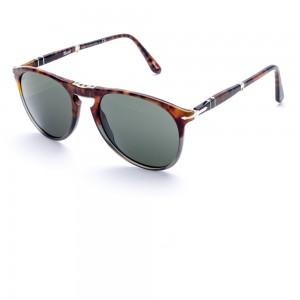 Persol 9714-S 1023-31 Dobrável Óculos de Sol