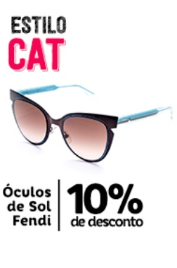 Fendi - FF 0133S NPOJD - Óculos de Sol - Espelhados