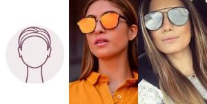 Óculos da Dior