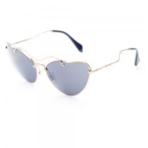 Miu Miu MU 55RS 7OE-1A1 Scenique Óculos de Sol