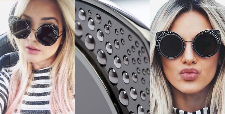 oculos de sol Marc Jacobs 15-S V81NR