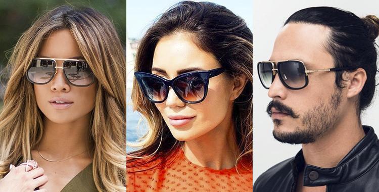 Oculos de sol DITA Eyewear