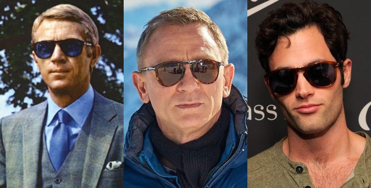 oculos de sol Persol Bond