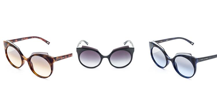 os-novos-oculos-de-sol-marc-jacobs-Marc 105/S N36GG