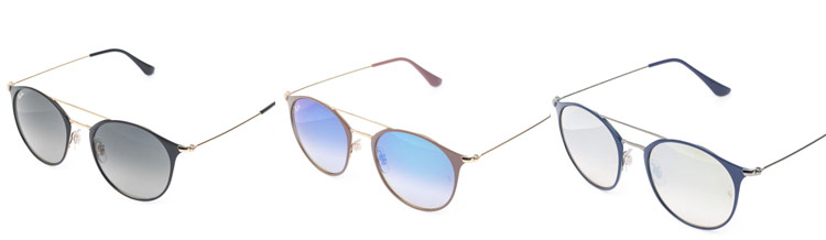 Óculos de Ray Ban RB3546 Must Have