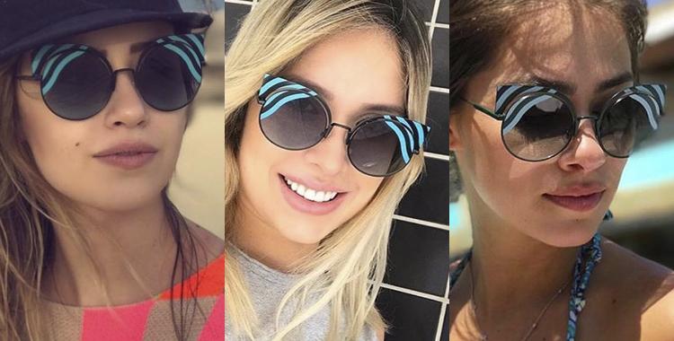 óculos Fendi Hypnoshine