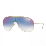 Ray Ban - Wings RB3597 001/X0