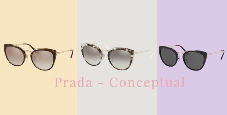 Prada - Conceptual 0PR 20US 1AB5S0